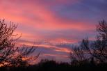 May Skies
