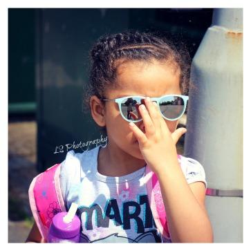 Sunglasses Swag